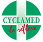Logo Cyclamed, l'�co-organisme des m�dicaments