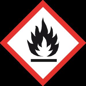 Výsledek obrázku pro flambe symbol
